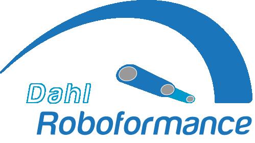 Roboformance Logo