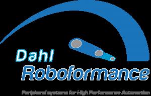 Automatisierung mit Dahl Roboformance: Premium Peripherie für die beste Performance Ihres Roboters.